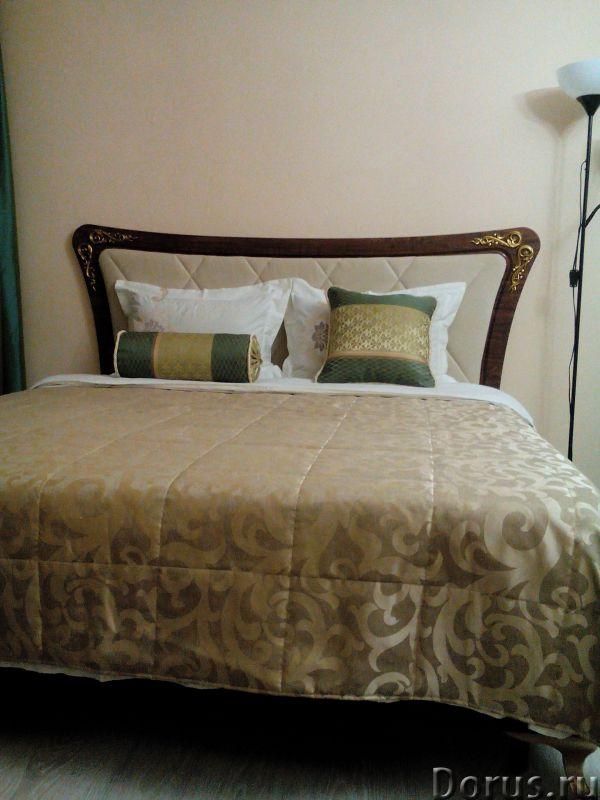 Посуточно - Аренда квартир - Сдаётся 1 комнатная квартира 53 кв.м с качественным ремонтом. Оборудова..., фото 2