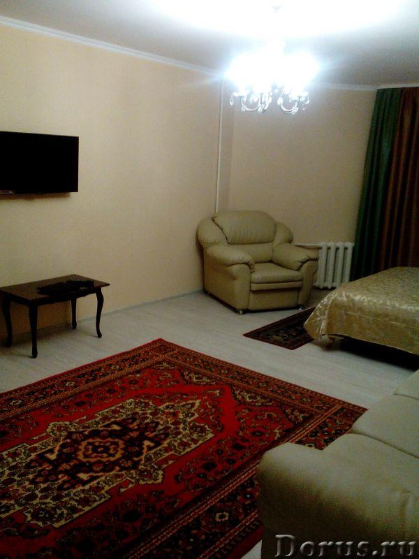 Посуточно - Аренда квартир - Сдаётся 1 комнатная квартира 53 кв.м с качественным ремонтом. Оборудова..., фото 3
