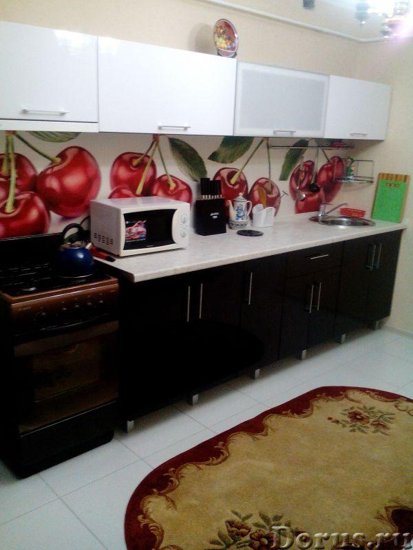 Посуточно - Аренда квартир - Сдаётся 1 комнатная квартира 53 кв.м с качественным ремонтом. Оборудова..., фото 5