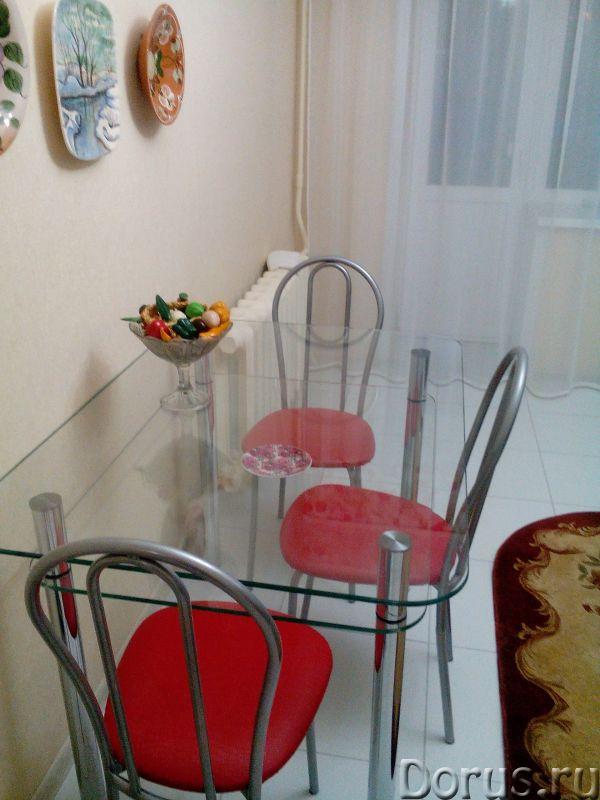 Посуточно - Аренда квартир - Сдаётся 1 комнатная квартира 53 кв.м с качественным ремонтом. Оборудова..., фото 6