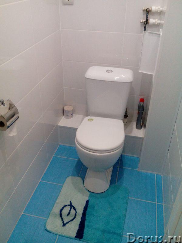 Посуточно - Аренда квартир - Сдаётся 1 комнатная квартира 53 кв.м с качественным ремонтом. Оборудова..., фото 8