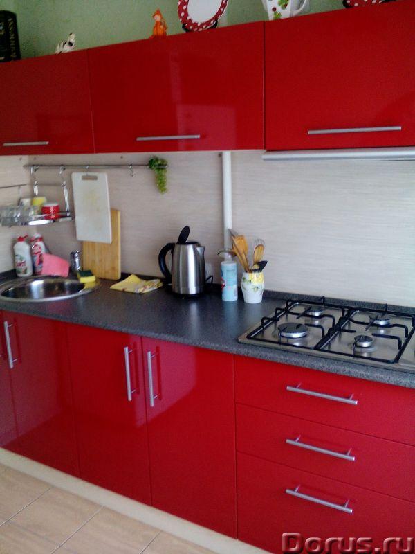 Квартира - Аренда квартир - Сдаётся 3х комнатная квартира с качественным ремонтом для командированны..., фото 1