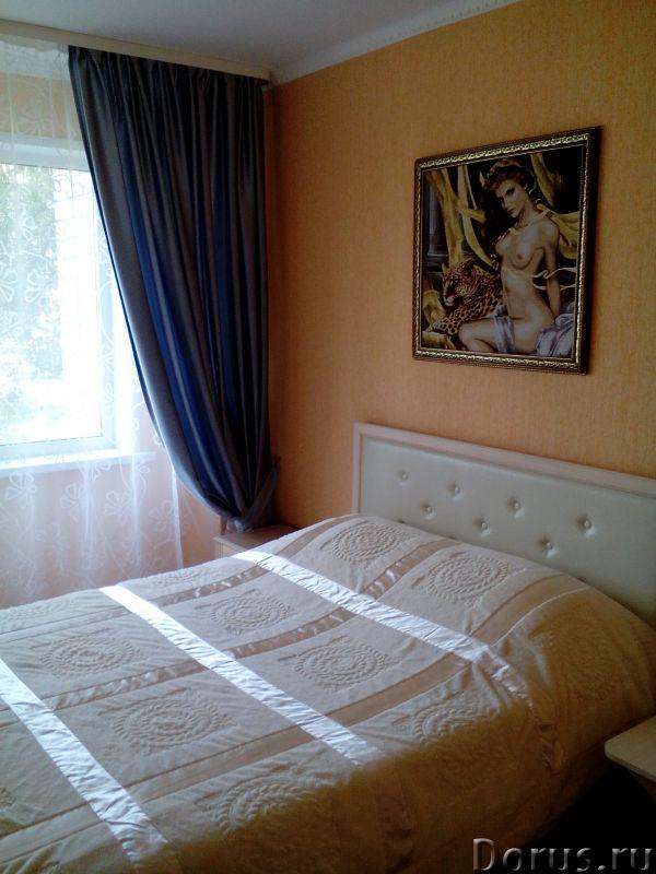 Квартира - Аренда квартир - Сдаётся 3х комнатная квартира с качественным ремонтом для командированны..., фото 2
