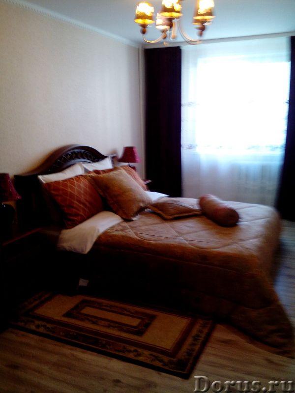Квартира - Аренда квартир - Сдаётся 3х комнатная квартира с качественным ремонтом для командированны..., фото 3