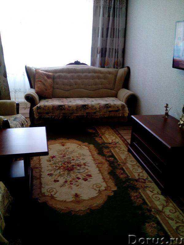 Квартира - Аренда квартир - Сдаётся 3х комнатная квартира с качественным ремонтом для командированны..., фото 4