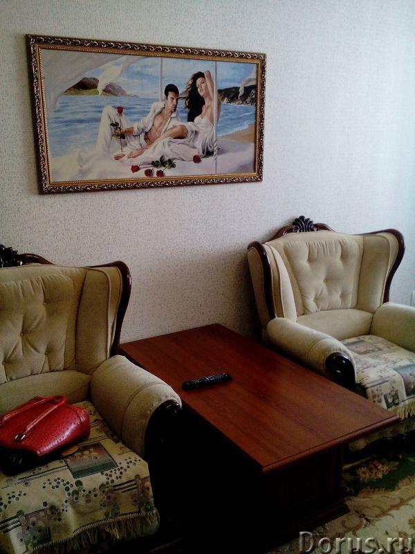 Квартира - Аренда квартир - Сдаётся 3х комнатная квартира с качественным ремонтом для командированны..., фото 5