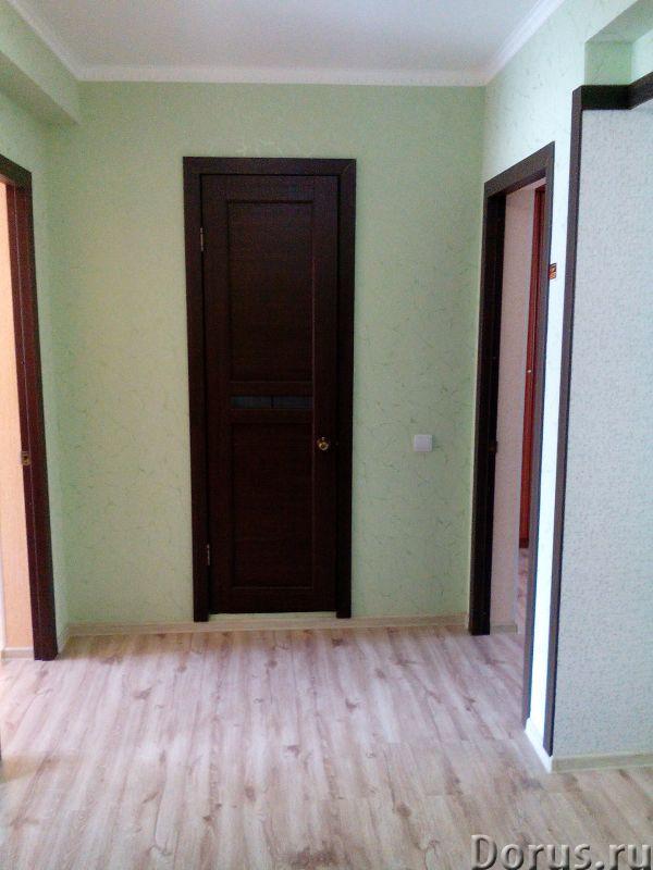 Квартира - Аренда квартир - Сдаётся 3х комнатная квартира с качественным ремонтом для командированны..., фото 6